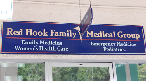 red hook family medical group