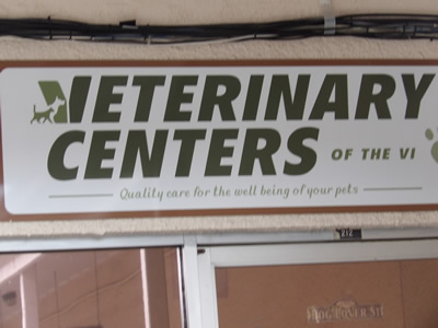 veterinary centers